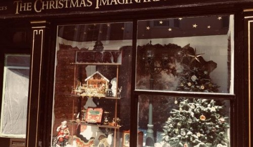 Christmas is coming at The Christmas Imaginarium in Ryde – Promotional Feature