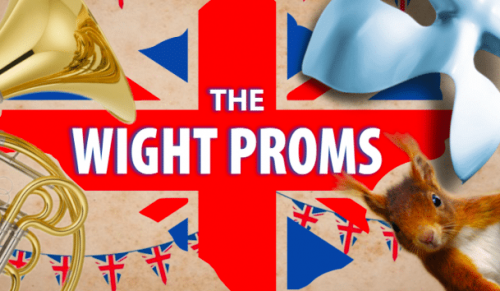 The Wight Proms, Cowes – Tickets to Wight Laugh Comedy , Wight at the Musicals or Last Wight of the Proms – normally up to £80.00 deal price from £10.00
