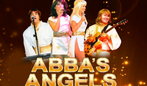 The Ocean View Hotel, Shanklin – Christmas Party Abba Tribute Night including Three-Course Dinner, Entertainment and Overnight Option – deal price from £29.00