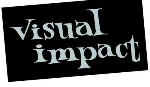 Visual Impact Summer Sale In-Store – save up to 50% – Promotional Feature (Copy)