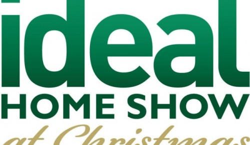 Ideal Home Show at Christmas Day Trip including Return Coach, Ferries and Admission – deal price £38.00 deposit just £10.00