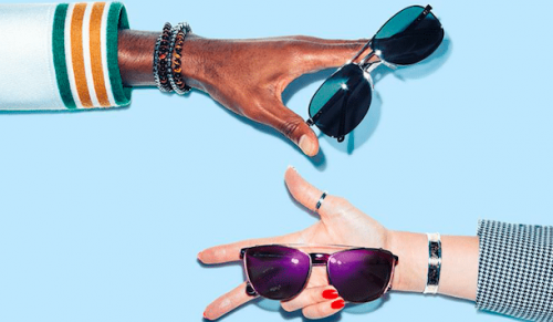 Nothing says Summer style like great-looking sunglasses at Specsavers, Ryde – Promotional Feature