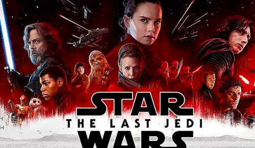 The Extraordinary Travelling Film Show, Carisbrooke Castle – Discounted Adult, Kids and Family Tickets to Outdoor Screening of Star Wars The Last Jedi – normally up to £30.00 deal price from £5.00