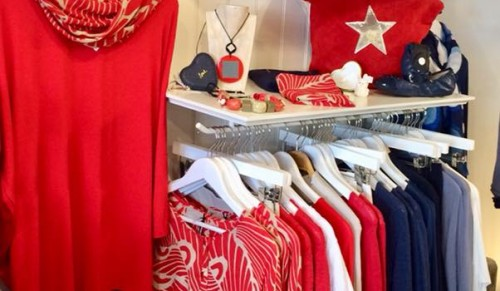 Get Autumn Ready and Save at Blush, Cowes – Promotional Feature