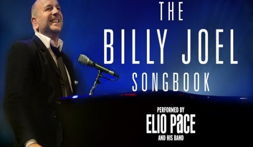 Don't miss The Billy Joel Songbook at Medina Theatre, Newport – Promotional Feature