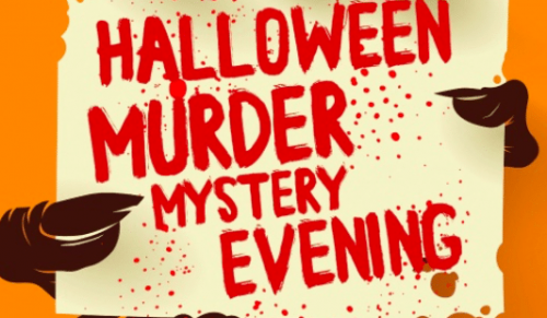 Albert Cottage Hotel, East Cowes – Halloween Murder Mystery Evening with Three-Course Fine Dining with Overnight Option – normally up to £55.00 deal price £34.95