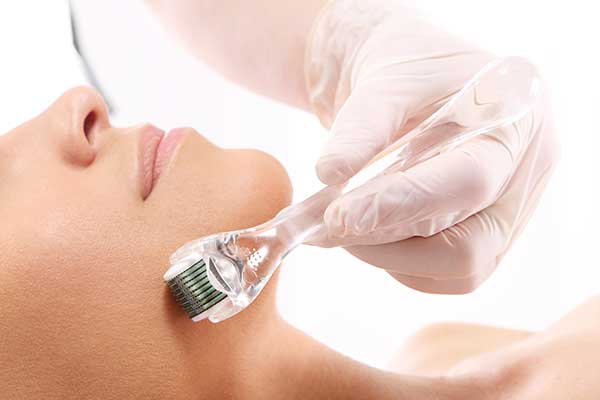 The Beauty Spot, Newport – Choice of Vampire Facial or Derma Roller Facial – normally up to £245.00 deal price from £99.00