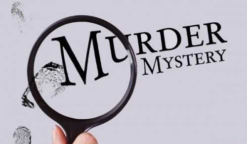 Luccombe Manor Country House, Shanklin – Festive Murder Mystery including Three-Course Dinner plus Overnight Option – deal price from £35.00 per person