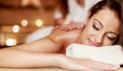 Charlotte's Academy, Cowes – Gel Pedicure, Prescriptive Facial, Velvet Skin Treatment and Muscle De-Stress Treatment – normally up to £45.00 deal price from £15.00