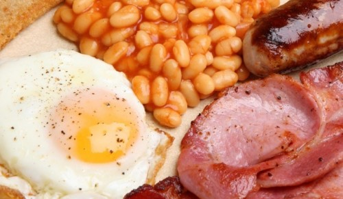 Town Choice, Newport – Regular Breakfast or Sunday Breakfast for Two – normally up to £9.90 deal price from £5.95