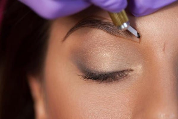 The Beauty Spot, Newport – Professional Microblading for Beautiful Brows – normally up to £299.00 deal price £149.00