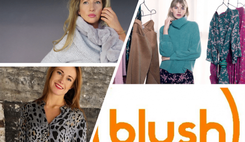 New Collection and Save on Ruby Shoo at Blush, Cowes – Promotional Feature