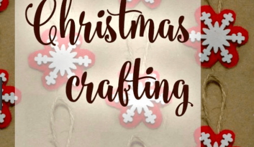 Isle of Sweets Craft Centre, Shanklin – Make Your Own Christmas Stocking, Festive Shapes, Hot Chocolate and Popcorn – normally £12.00 deal price £5.50