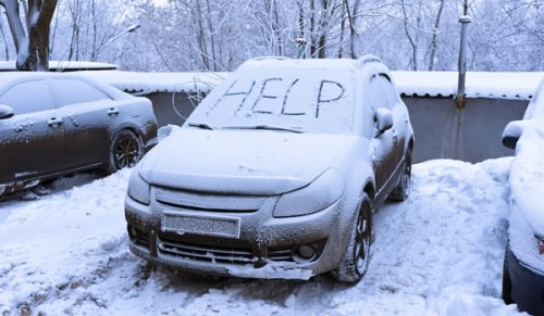 Lake Autocentre, Lake – Full Vehicle Winter Service Overhaul – normally £59.95 deal price £39.95