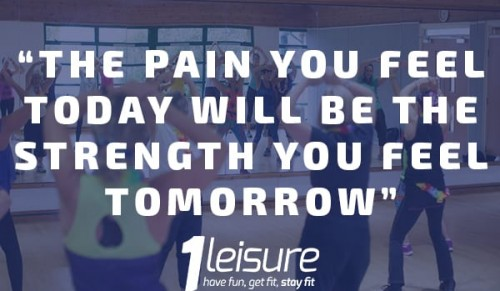Achieve Your Fitness Goals with 1Leisure – Promotional Feature
