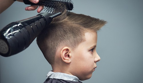 Upper Cut Barbers, Newport – Choice of Gents Haircut, Boys Re-Style or Gents Wash, Cut and Finish – normally up to £15.00 deal price from £5.95