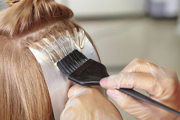Kelly Harris at The Hair & Beauty Centre, Ryde – Choice of Half Head Foils Package or Wash, Cut, Treatment and Blow Dry – normally up to £78.00 deal price from £25.00